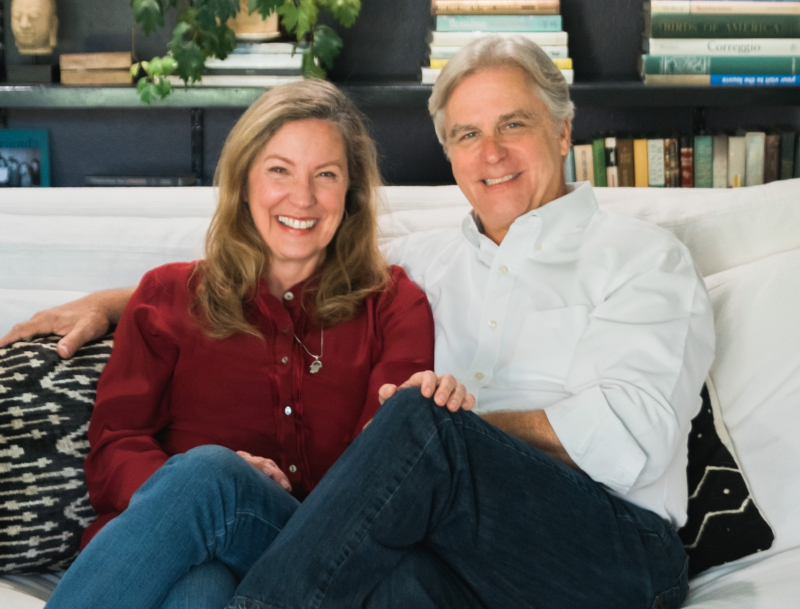 Debra & Dan