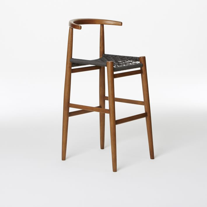 West Elm Counter Stool