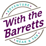 With the Barretts