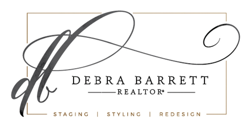 Debra Barrett Logo