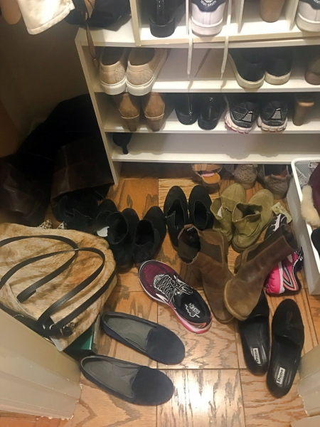Another closet before