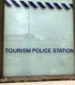 Tourism Police Station