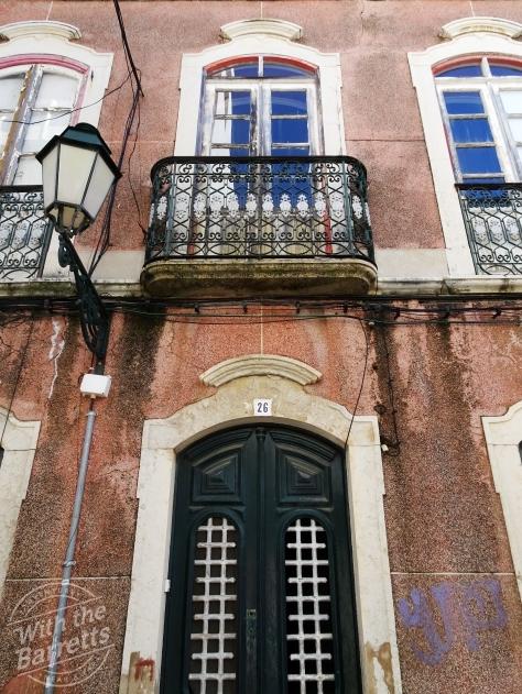 Faro doorway, last