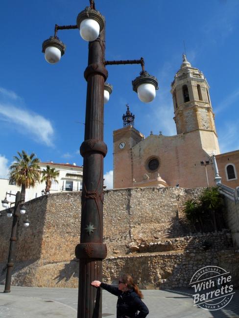 Iglesia de San Bartolomé y Santa Tecla