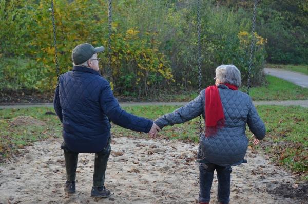 Senior Love