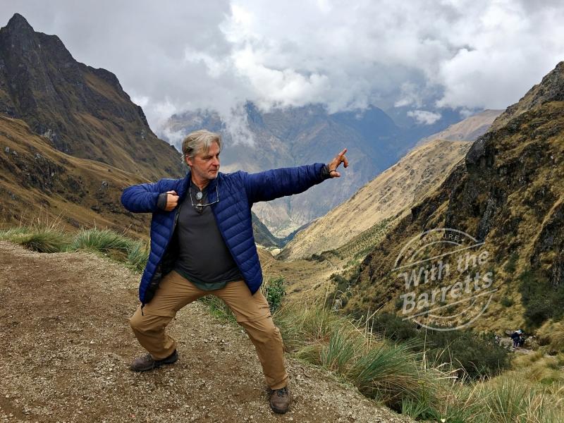 Dead Woman's Pass - Peru