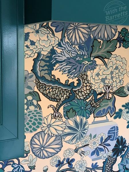 Chiang Mai Dragon